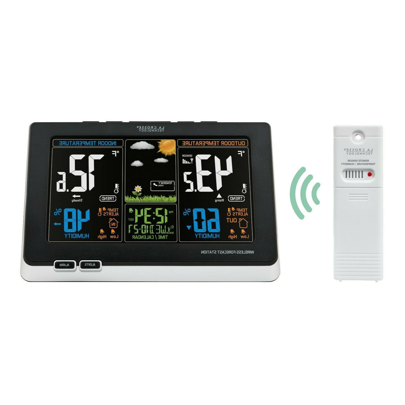 la barometers 308 1414b wireless