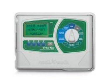 RainBird ESP-SMTe ESPSMTE4 Smart Irrigation Controller Rain Bird ...