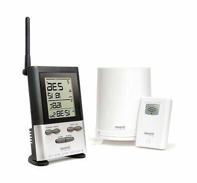 rgr126n wireless rain gauge