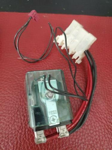 rlylx 20 ampere additional power relay replacement