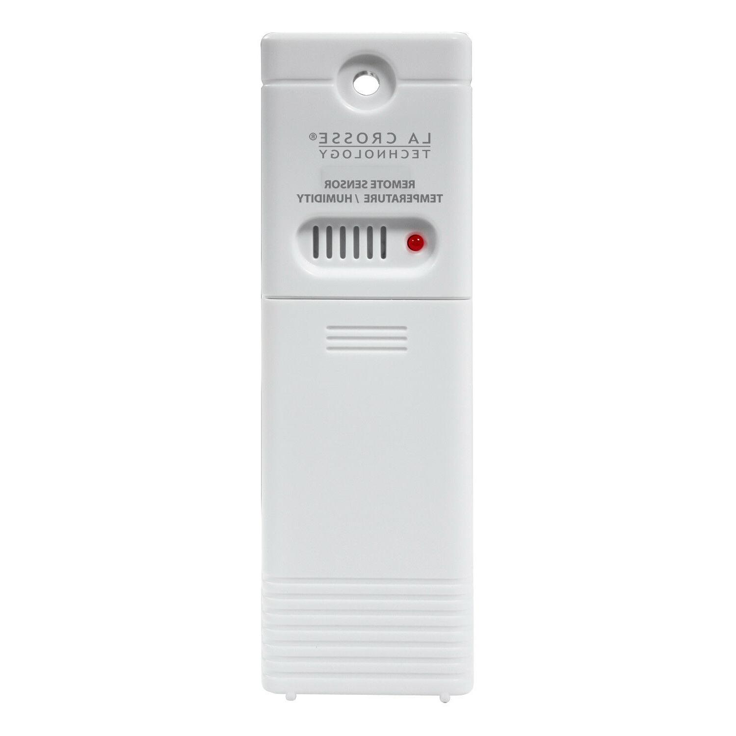 tx141th bch wireless temperature humidity