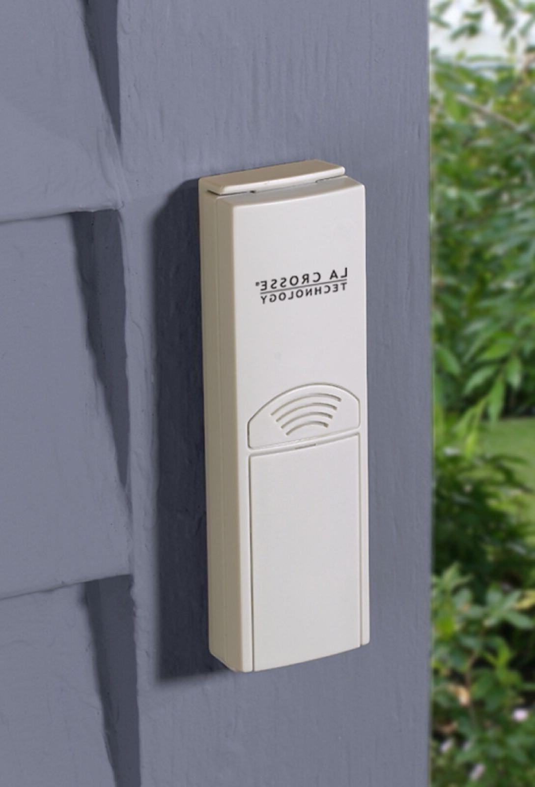 TX6U La 433 MHz Temperature Sensor