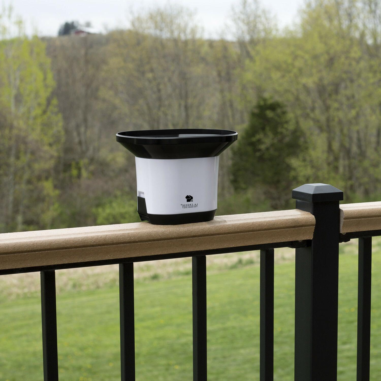 Wi-Fi Weather Station with AccuWeather