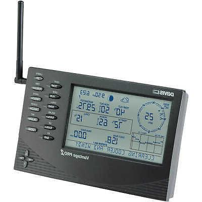 vantage pro2 weather station