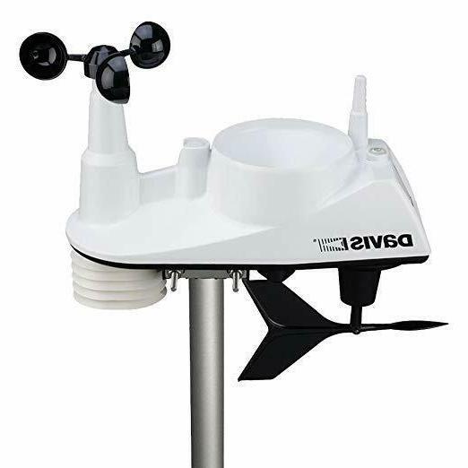 vantage vue weather station