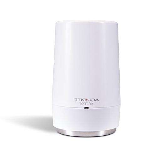 AcuRite 09155M for of AcuRite Weather with Amazon Alexa