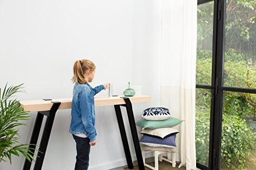 Netatmo Weather Station Indoor Outdoor with Sensor, Alexa