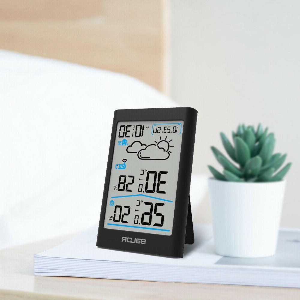 Baldr Weather Indoor Forecast