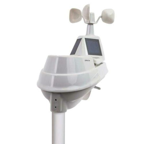 Weather Station with Access for Remote with Amazon