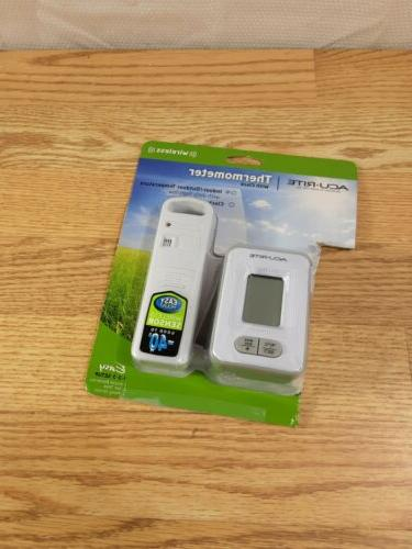weather thermometer home indoor wireless