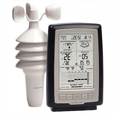 wireless center thermometer