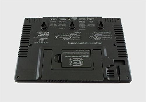 La Crosse Technology Color Black 300ft Range