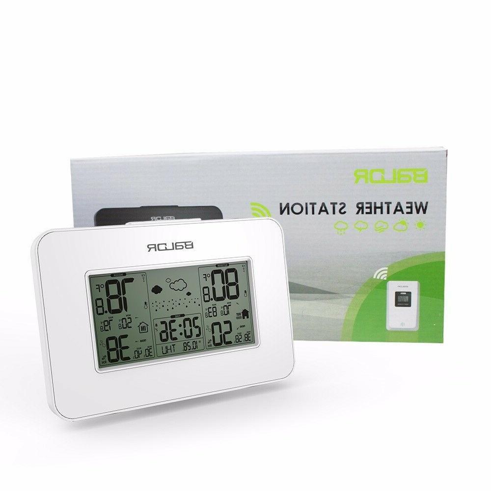 Baldr Digital Humidity Alarm