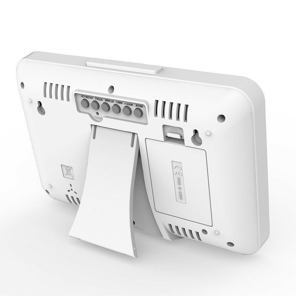 Baldr Digital Alarm Clock