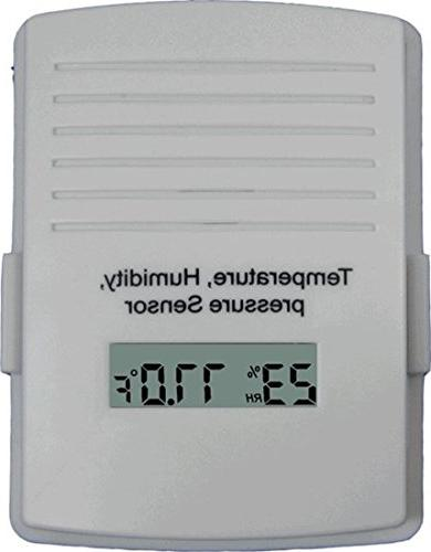 Ambient Weather Solar Station with Radiation and