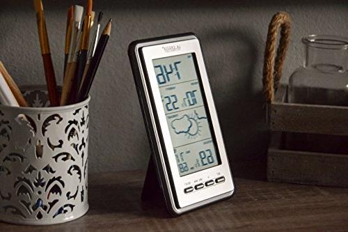 La Technology Digital Temp & Humidity