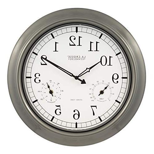 wt 3181pl wall clock