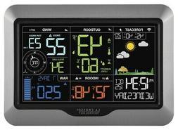 La Crosse Technology WS-1517 Professional Wireless Weather C