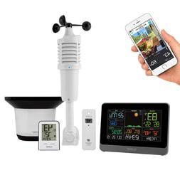 La Crosse 5-in-1 Professional Wireless Weather Station • I