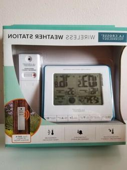 LA Crosse Digital Weather indoor/outdoor wireless station wi