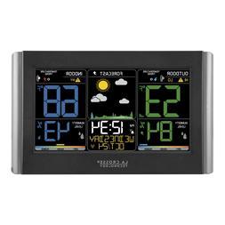 La Crosse Technology C85845 Wireless Weather Station
