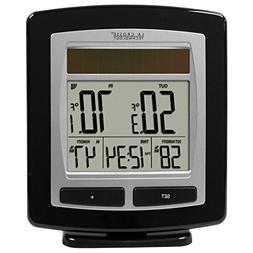JAYBRAKE La Crosse Technology Ws-6010U-It-Cbp Solar Temperat