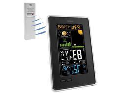 La Crosse Wireless Weather Station Display w/Remote Sensor C