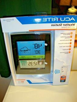 Acurite LED Digital Weather Station Wireless Outdoor Sensor