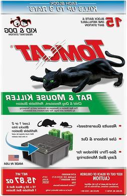 Tomcat Mouse Killer Rats Mice Rat Bait Station Rodent Poison