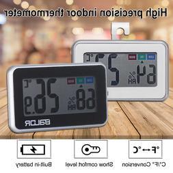 NEW <font><b>Baldr</b></font> Digital Temperature Humidity M