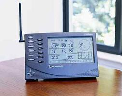 New Davis Vantage Pro2 wireless weather station console with