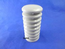 MISOL 1 unit of plastic outer shield for thermo hygro sensor