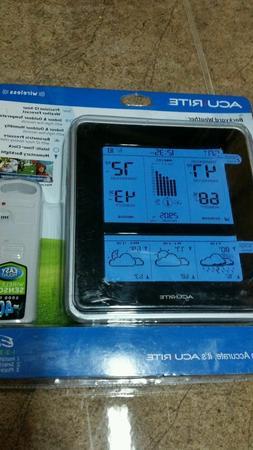AcuRite Precision Weather Forecaster