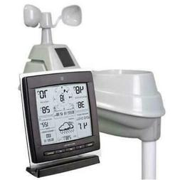 pro 5 in 1 weather station wind