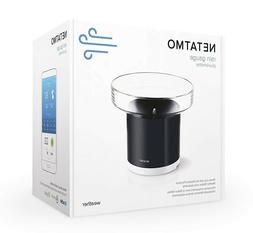 NETATMO Rain Gauge for Netatmo Weather Station - Retail Pack