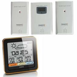 OREGON SCIENTIFIC  RAR502 Multi-Zone Home Climate Control We