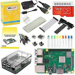 CanaKit Raspberry Pi 3 B+  Ultimate Starter Kit