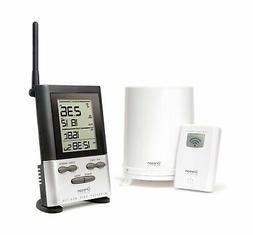 OREGON SCIENTIFIC RGR126N WIRELESS RAIN GAUGE WITH OUT THERM