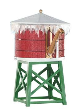PIKO 62702 G Scale North Pole Water Tank - Assembled