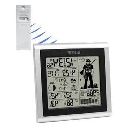 La Crosse Technology Wireless Forecast Station with Hunter I