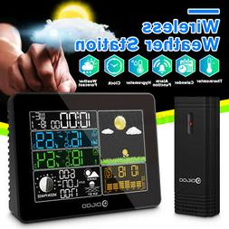 Digoo TH8868 Digital USB Weather Station In/Outdoor USB Fore