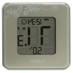 La Crosse Technology Digital Thermometer & Hygrometer Statio
