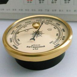 Thermometer Hygrometer Temperature Weather Station Barometer