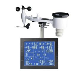 ProWeatherStation TP3000WC Professional Wireless WiFi Solar