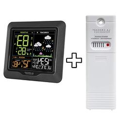 La Crosse Technology TX141TH-BV2 Wireless Outdoor Thermo-Hyg