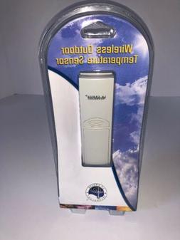 TX6U BP La Crosse Technology Wireless Temperature Sensor For