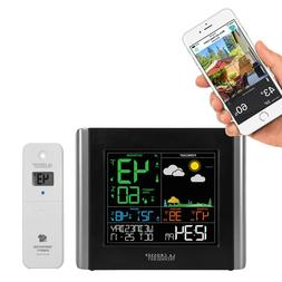 La Crosse Technology V10-TH-INT V10-TH Wireless WiFi Weather