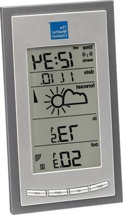 La Crosse Technology Weather Channel WS-9077TWC-IT Wireless