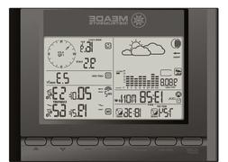 Weather Staion IN/OUT temp/rain/wind/hum