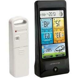 AcuRite 02026 Color Weather Station with Forecast/Temperatur
